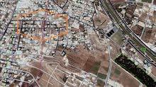 أرض مميزة جداُ للبيع مساحة 400 م/ الحويطي 7