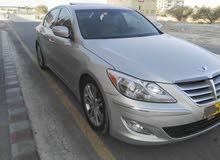 For sale 2012 Grey Genesis