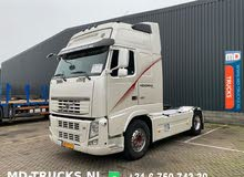 MD-TRUCKS MERCEDES ACTROS  VOLVO TRACTORS USED TRUCKS & MACHINERY