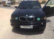 BMW X5 -- 2000  4400CC