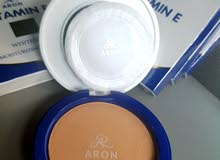 AR Vitamin E Moisturizing Press Powder Shade #2