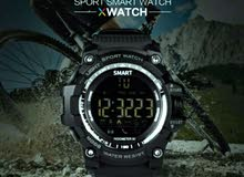 ساعة رياضية من xwatch