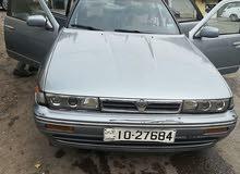 Nissan Altima 1992 for sale in Salt