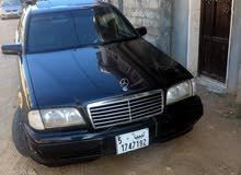 1997 Used C 280 with Automatic transmission is available for sale