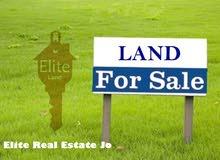ارض للبيع في الاردن - عمان - خلدا مساحة 1440 م