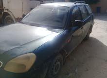 Daewoo Nubira car for sale 2000 in Tripoli city