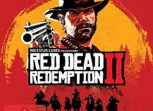 لعبة red dead redemption 2 ps4