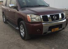 Nissan Armada 2005 For Sale