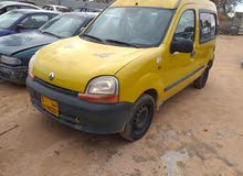 Available for sale! +200,000 km mileage Renault Kangoo 1998
