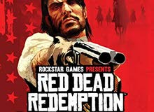مطلوب لعبة red dead redemption ps3 للبدل على لعبتين