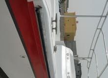 قارب المزروعي اماراتي للبيع 31قدم