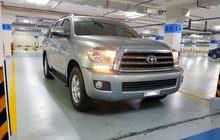 Toyota Sequoia 2013 4x4 (Price Reduced)