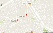 منزل للبيعمنزل في كربلاء / قوى الامن . 300 متر