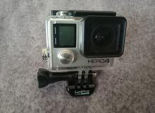 Gopro hero 4 (black) neuf 4k