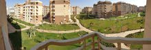Fourth Floor apartment for sale - Madinaty