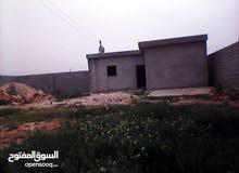 أرض للبيع في بوهادي شارع الكورة مساحة الارض 500م مسطح 55م