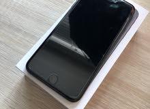 ايفون 7 بلص 256 جيجا بحالة الوكالة مع كرتونة