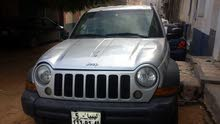 2007 Used Liberty with Automatic transmission is available for sale