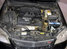 Chevrolet Optra 2013 in Giza - Used
