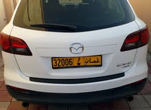 2015 Used CX-9 with Automatic transmission is available for sale