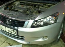 Honda Accord car for sale 2008 in Al Jahra city