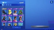 السلام عليكم للبيع حساب جلكسي الصامل واتساب