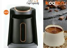 جهاز صنع القهوه التركي