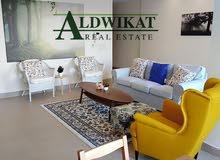شقة استثمارية  للبيع في عبدون بمساحة 102م