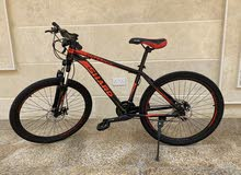 New bicycle for sale