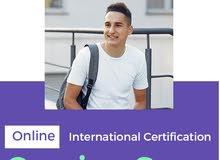 احصل على شهادة قيادة الحاسوب الدولية الان