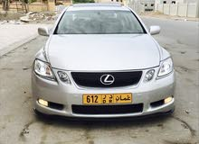 20,000 - 29,999 km Lexus GS 2006 for sale