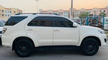 Toyota Fortuner 2014 for sale