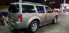 Nissan Pathfinder 2007 model good condition
