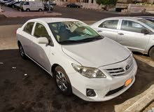 Toyota Corolla, 2011, automatic, 165000 KM, Neat and clean car with No accident history