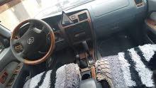 سياره فورنر موديل 2000 للبيع
