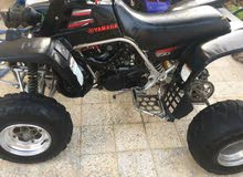 Nakhl - Yamaha motorbike made in 2006 for sale