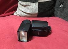 كاميرا نيكون D3300 استعمال نضيف