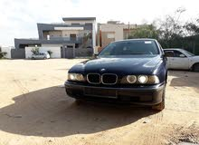 +200,000 km mileage BMW 520 for sale