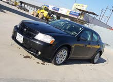 1 - 9,999 km mileage Dodge Avenger for sale