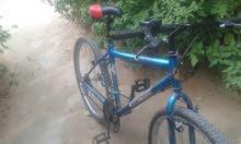 دراجه حجم 26