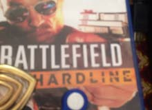 للبيع او التبديلbattlefield hardline