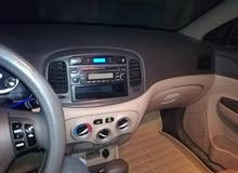 Hyundai Accent 2011 in Giza - Used