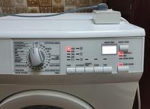 Aeg  washing and drying machin