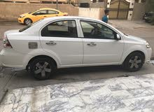 Chevrolet Other 2011 For sale - White color