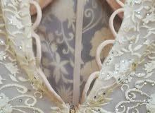 فستان ملكة جميل