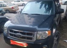 فورد اسكيب 2008 ford escap توماتك فيها بداية نفخ محرك