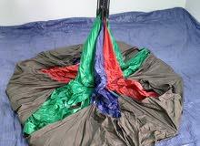 خيمة سهلة التركيب و الفك