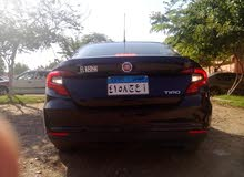 Fiat Tipo - Automatic