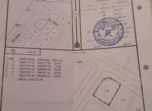 من المالك مباشر للبيع أرض سكنيه في الواسط السادسة قريب جدا من جامعه عمان