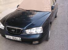 Hyundai Elantra 2002 - Used